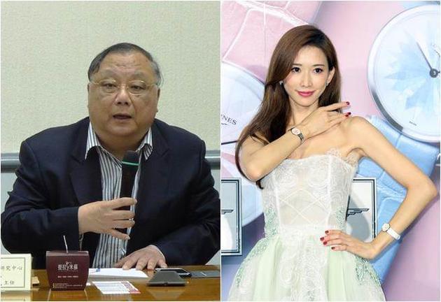 台政客欲找林志玲当副手遭拒:永远不可能参政