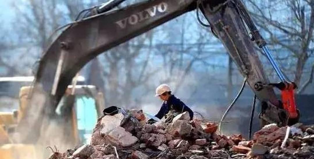 杭州今年拆迁超2万户!是他们催热了楼市?