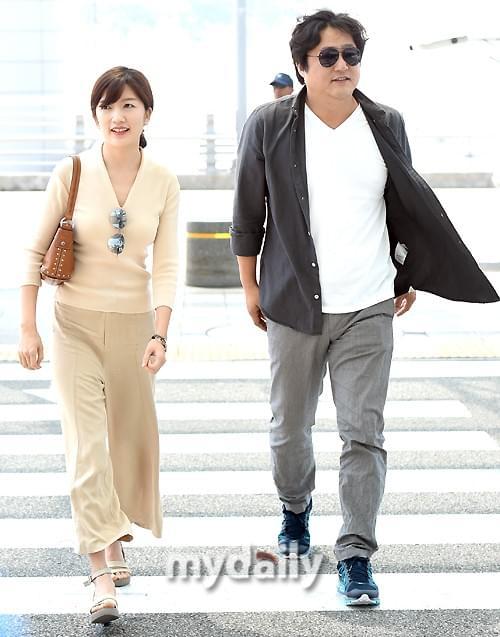 韩国明星情侣郭道元张素妍分手 2年恋情终结