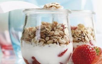 看看早餐是如何减肥的,而且健康有营养