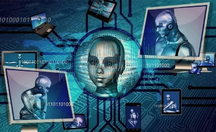 人工智能创造语言不可怕 这三点才是令人担心的