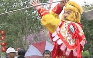 第二届中国·河横乡村旅游节开幕