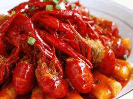 全国最爱吃小龙虾的城市出炉!小龙虾传言该辟谣啦