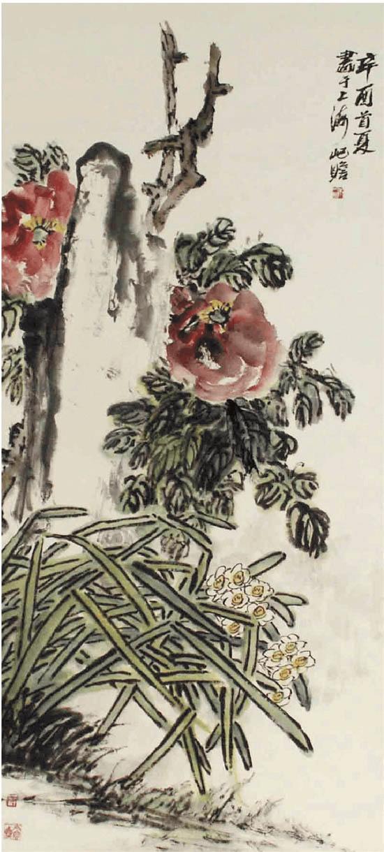 九十变法——朱屺瞻的艺术人生