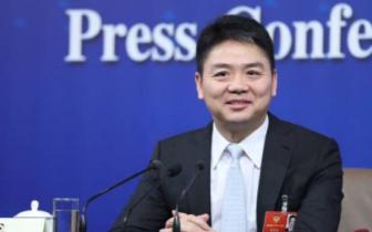 刘强东:扶贫不能等靠要 自己不努力很难富裕