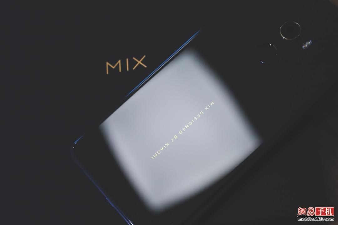 小米MIX 2评测:在惊艳与实用间找到平衡