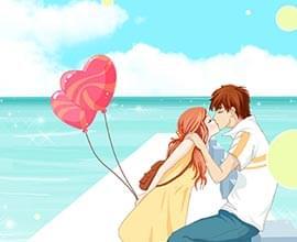 一句话描述真正的爱情是什么感觉?