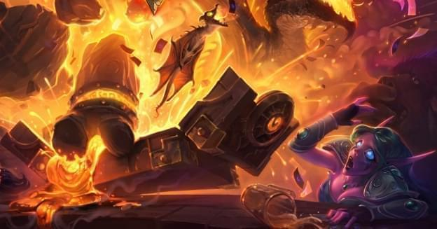 狂野之路重新开启 炉石传说狂野卡包重新上架