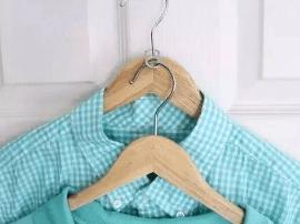 唐山人衣柜里有了这个东西 衣服再多都不怕!