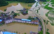 降雨致闽桂川19.7万人受灾