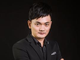 梦想的摇篮 创想国际 专访创想国际创始人-蔡永树