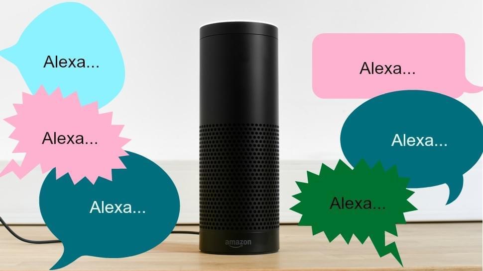 亚马逊的Alexa想要从方方面面渗透进你的生活