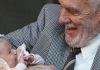 血液含稀有抗体 澳男子捐血60年救240万婴儿(图)