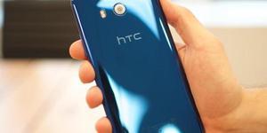 HTC全面屏新机U11 Plus现身