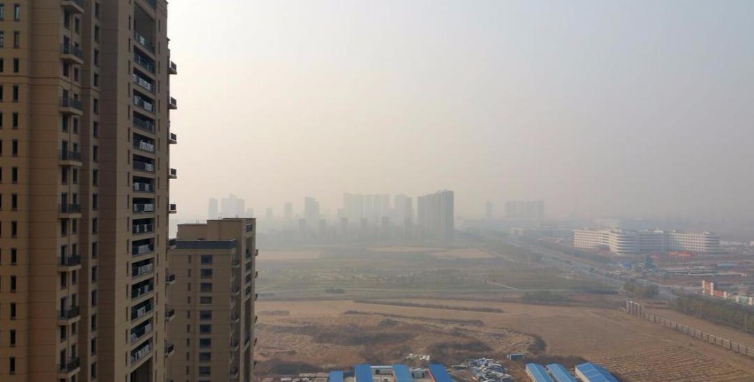 荆州启动重污染天气临时应急管控措施