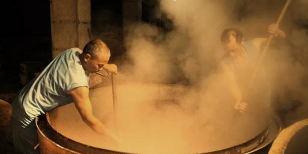 从汾酒潞酒看山西历史上酒业发展的轨迹