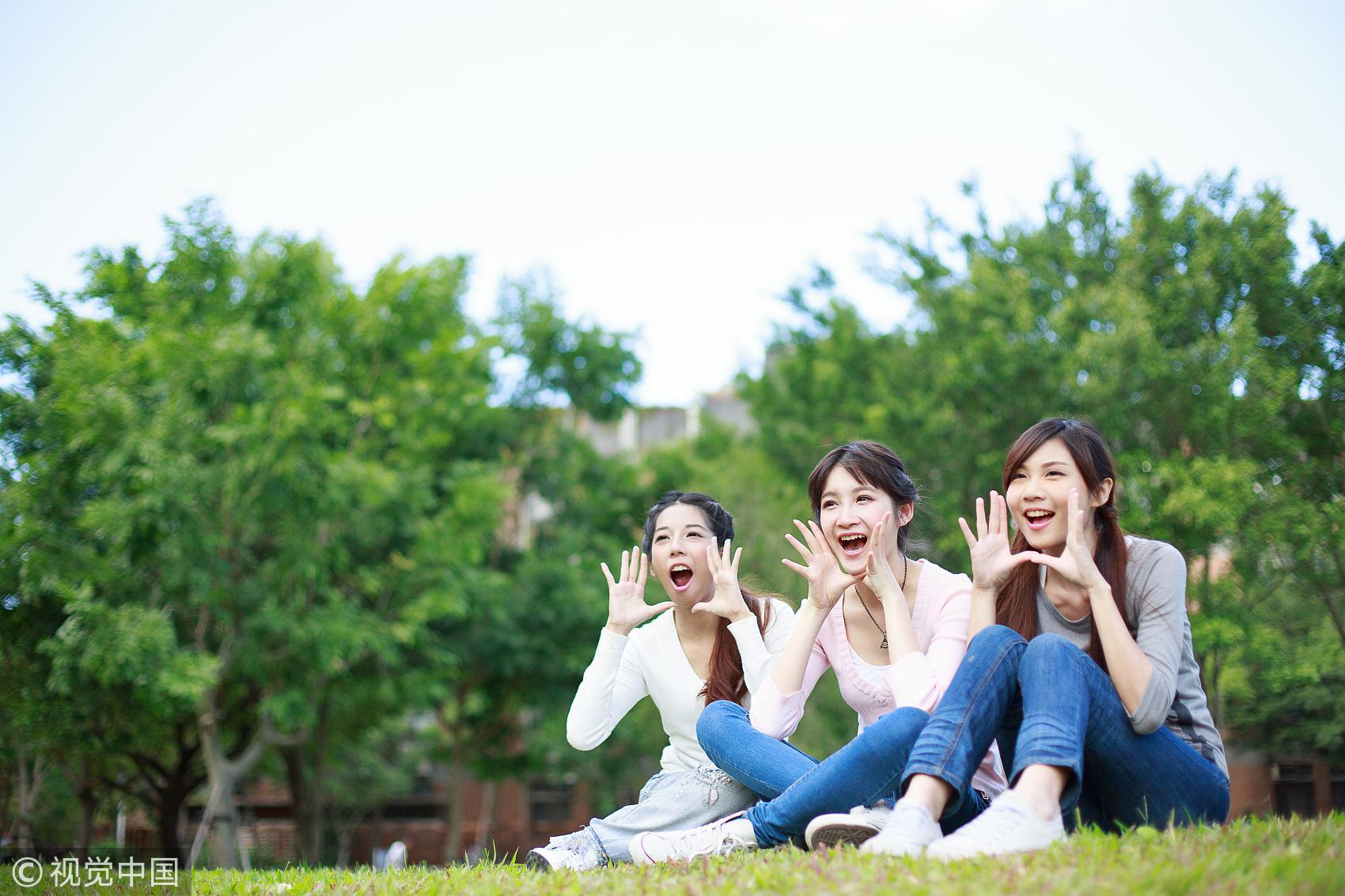 台高中校长:台青年赴陆求学已成趋势 是人生投资