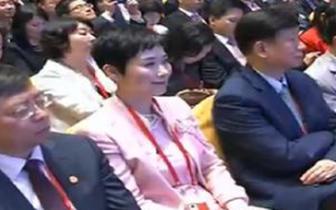 李小琳以新身份出席博鳌亚洲论坛(图)