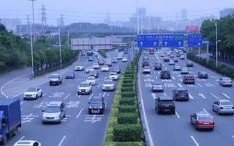 107国道将移动测速且限速60公里/小时!消息属实吗?