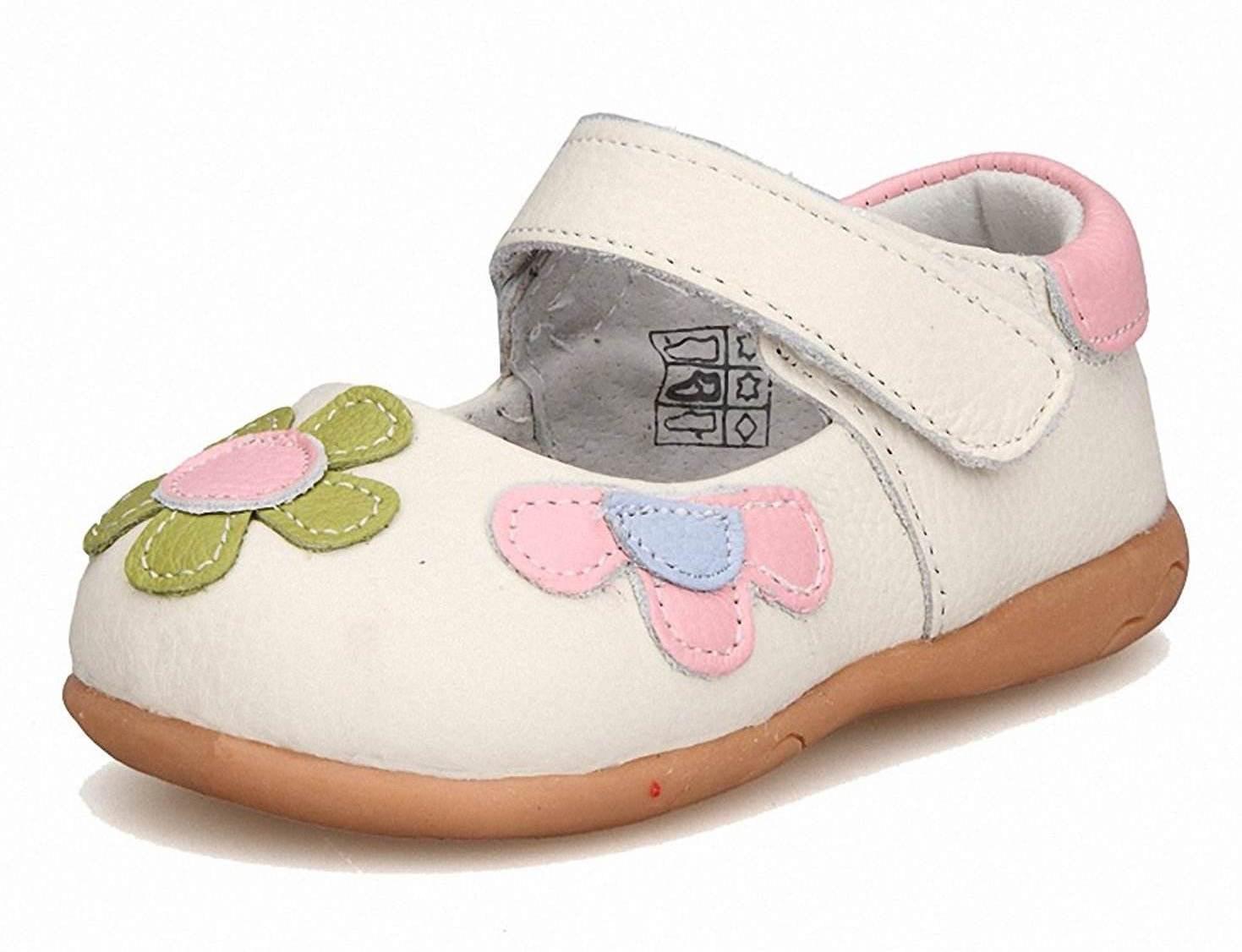 扁平足 内八字?孩子的鞋子选对了吗?