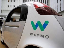 分析师称谷歌无人车公司估值700亿美元