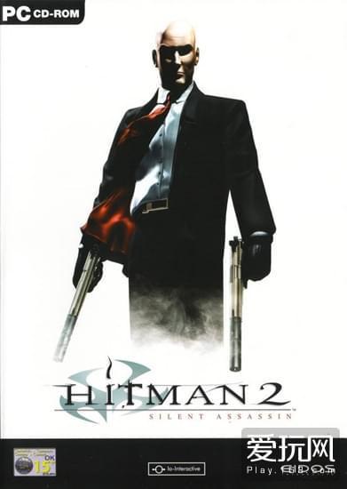 游戏史上的今天:救赎之路《杀手2:沉默刺客》