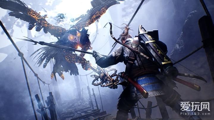 《仁王》最终DLC即将上线 加入全新游戏模式