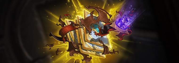 炉石传说卡牌包迎新改动:不会获得重复传说卡