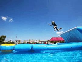 避暑度假天堂奇境栾川  享21℃的夏日狂欢