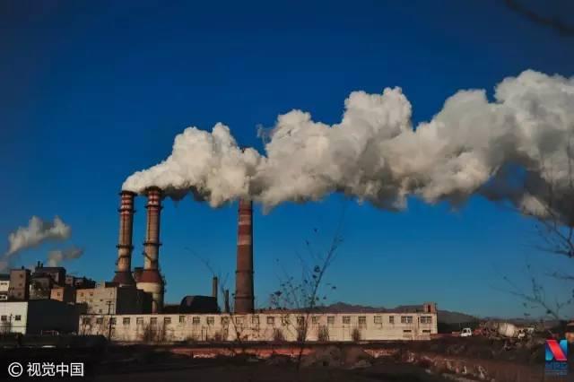 全国124个城市出现重污染!只因燃放烟花?