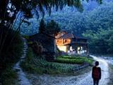 青山绿水激活休闲经济 乡村游成旅游经济新引擎