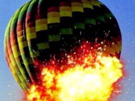 热气球坠毁事件频发,你是否还向往和太阳肩并肩?