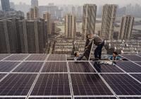 2018年全球太阳能产量将达108千兆瓦 中国占一半