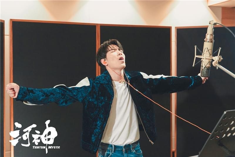 萧敬腾献声《河神》主题曲 MV超长剧情大曝光