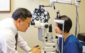 寒假激光近视手术走热 医生提醒检查合格才行