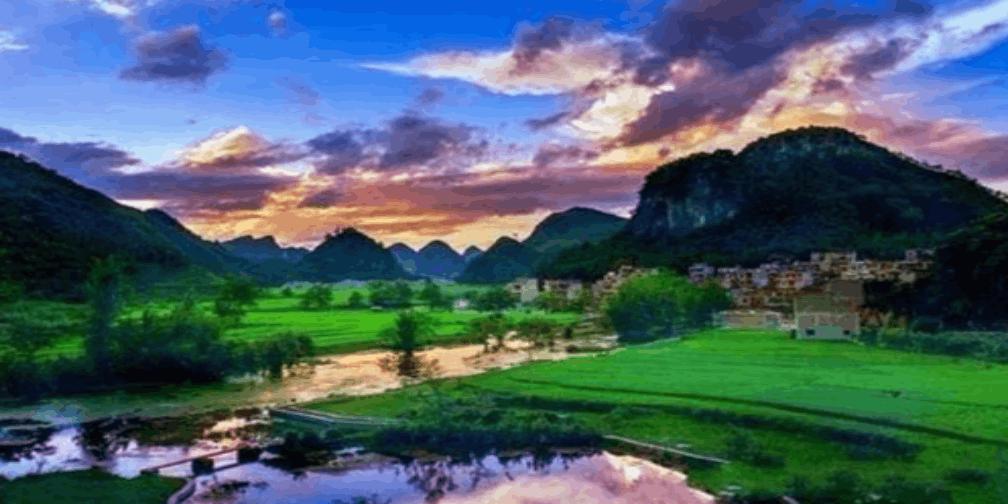仙境!中国最适合买房养老的地方