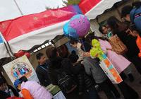 """呤呤英语""""北京外语游园会""""激发孩子英语学习兴趣"""