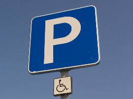 丹霞路139个固定停车位 将限时停车