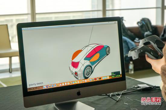 iMac Pro标配版体验:忠于专业用户的性能怪兽