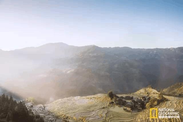 探访贵州的侗寨和苗寨 梦入现实世界的世外桃源