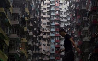 香港不缺少土地 缺少的是向自己动刀子的人