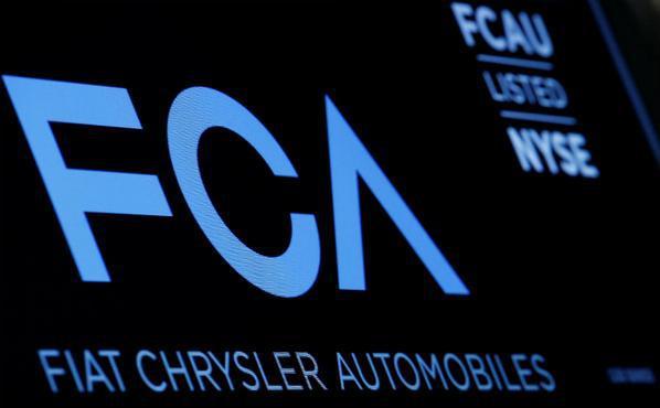 分析师看好Jeep品牌2018销量 FCA股价增涨20%