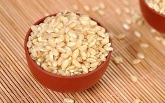 糙米减肥 这样做事半功倍 一起进行5天计划吧