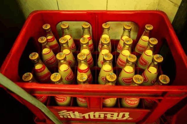这个陪伴98%的佛山人长大的饮品 你最爱哪个味?