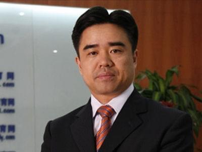 2017年金翼奖突出贡献人物:朱正东