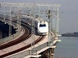 甬舟铁路有望2018年开工 坐火车去舟山只要半小时