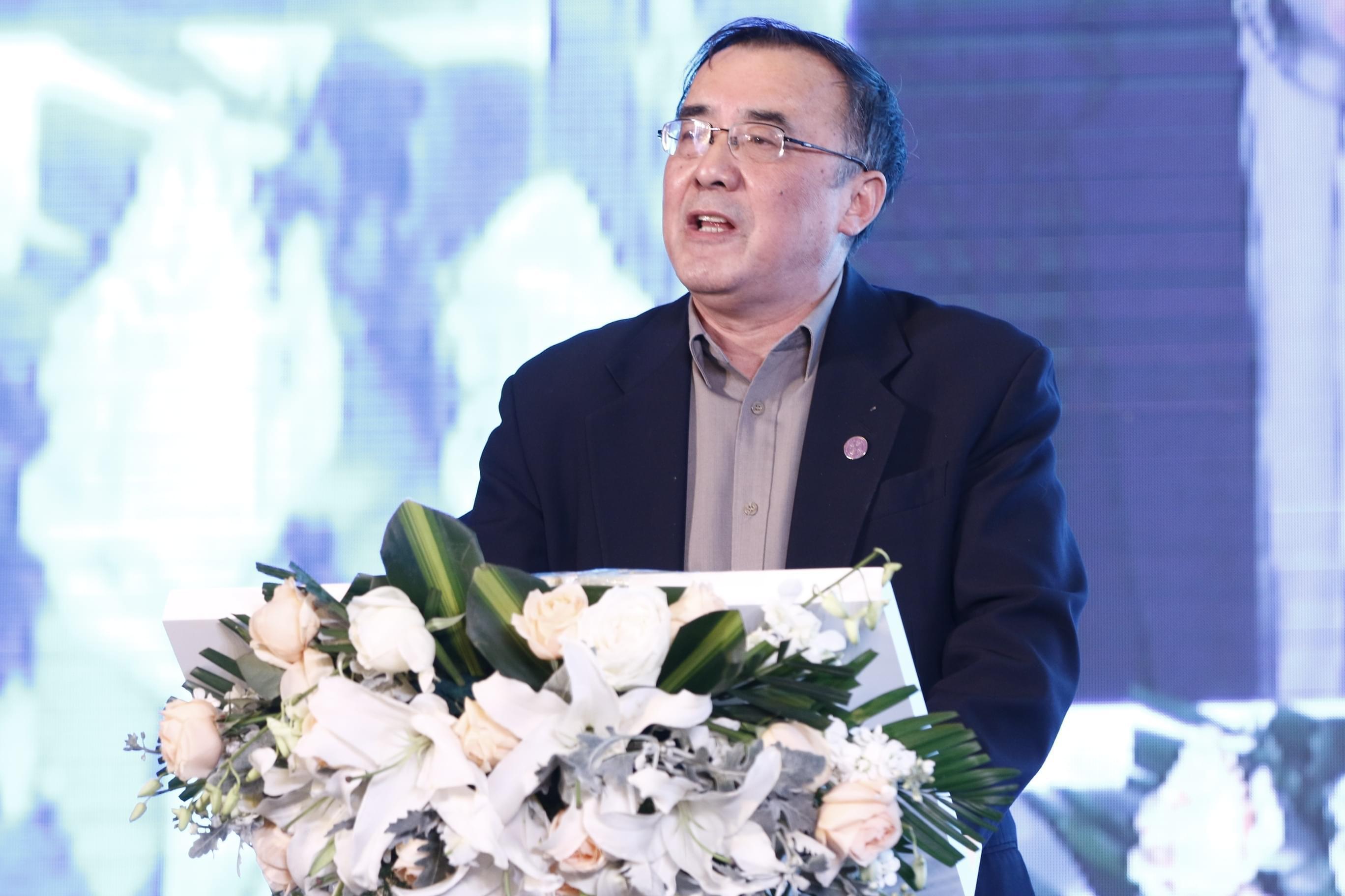 2017网易教育金翼奖 谢维和教授演讲《教育的初心》