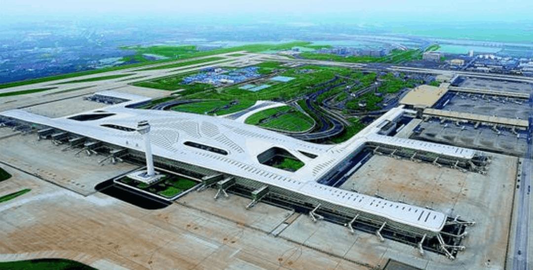 天河机场三期扩建工程通过行业验收