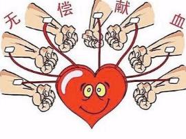 大同血站3月固定献血点及工作时间安排表