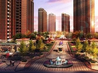 新市区世界名筑